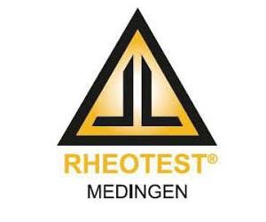 Logo - Rheotest