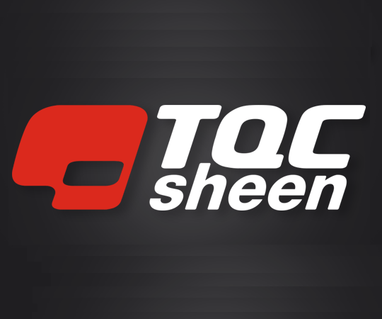 Logo - TQC Sheen