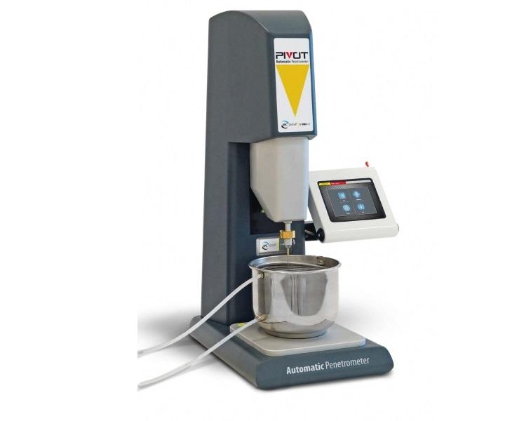 Pivot Automatic Penetrometer